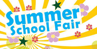 Invitation to the Summer Fayre